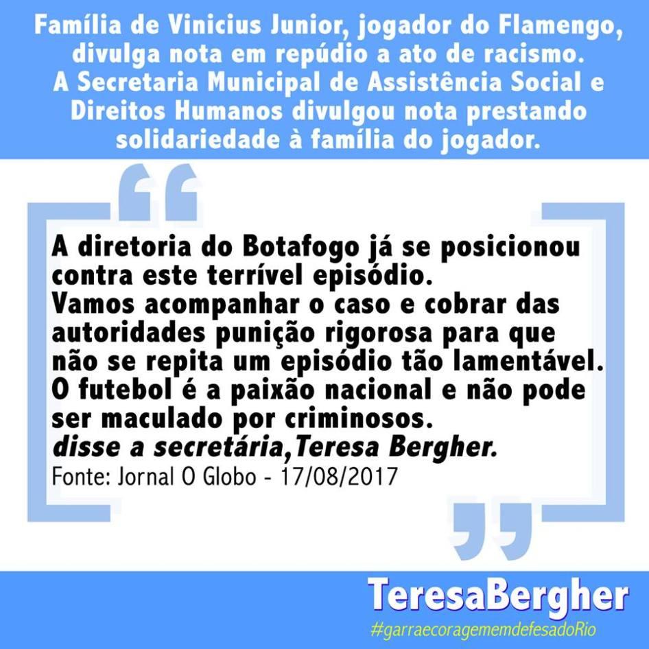17/08/17 - O Globo