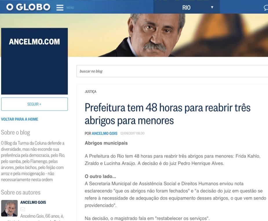 12/09/17 - O Globo_Ancelmo Goes