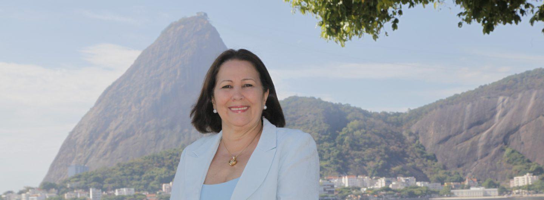 Teresa Bergher – vereadora do Rio de Janeiro