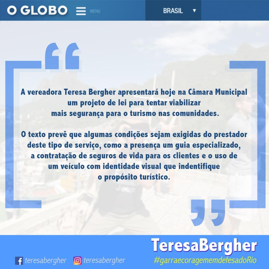 25/10/17 - O Globo