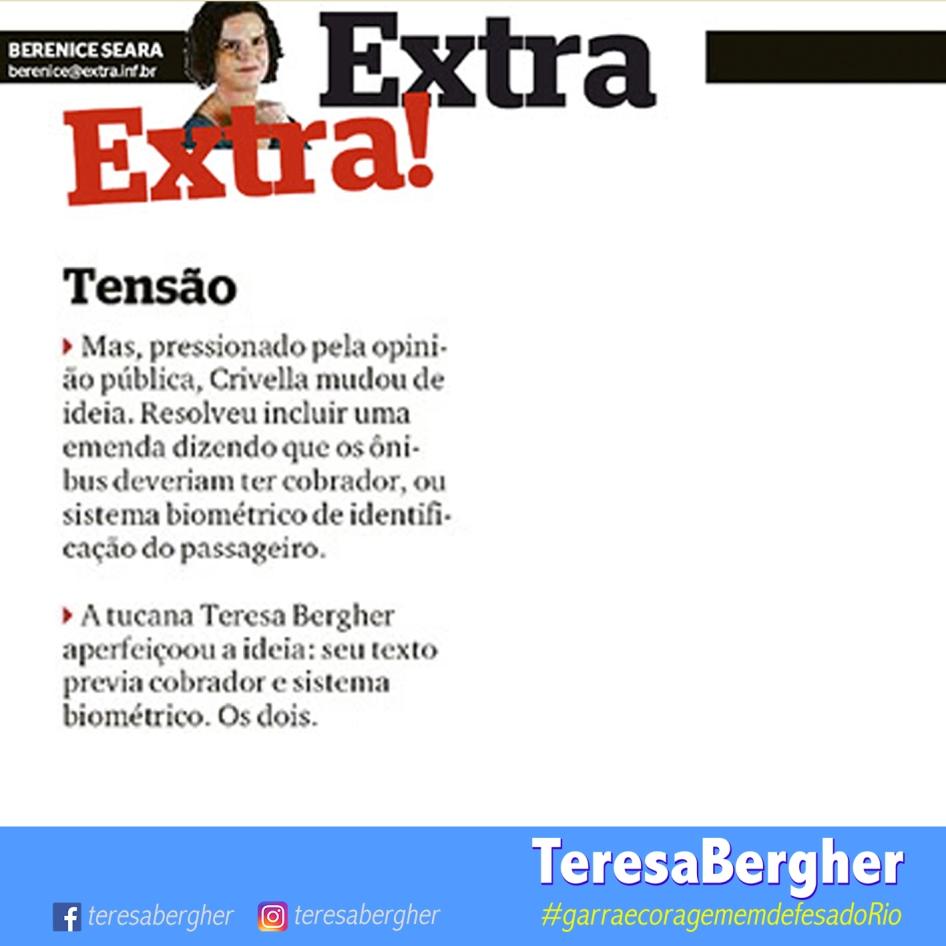 24/11/17 –EXTRA_Berenice Seara