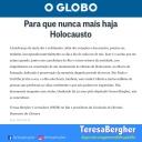 20/01/18 - O Globo