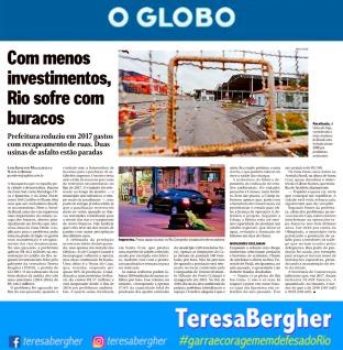 08/03/2018 - O Globo