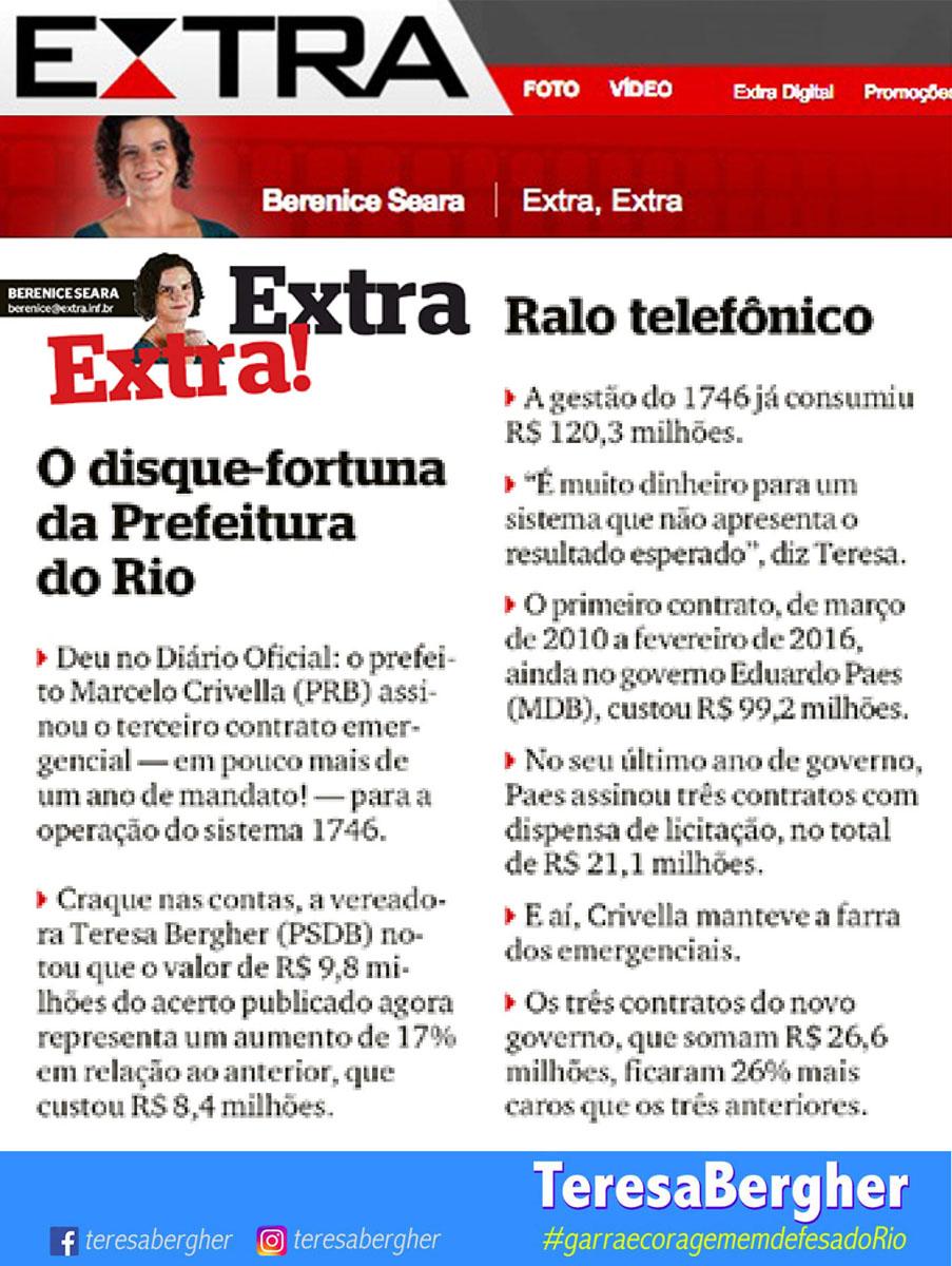 19/03/18 - EXTRA_Berenice