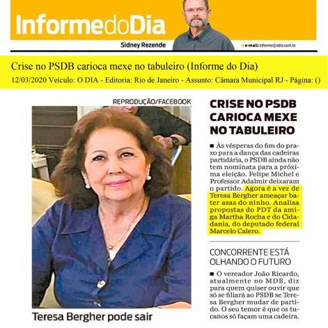 12/03/2020 (O DIA_Informe_do_Dia)
