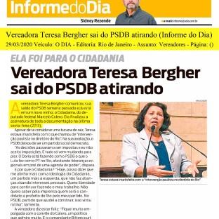 29/03/2020 (O DIA - Informe_do_Dia)