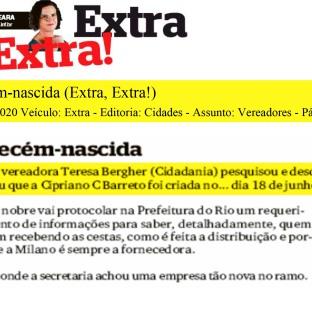 03/07/2020 (EXTRA-EXTRA)