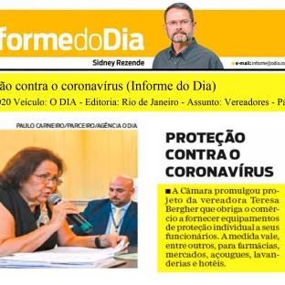 03/07/2020 (O DIA - Informe_do_Dia)